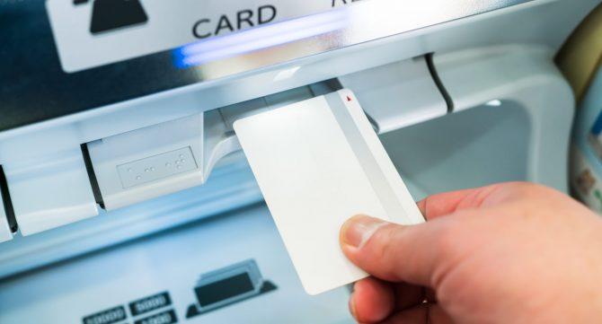 ATM・カード