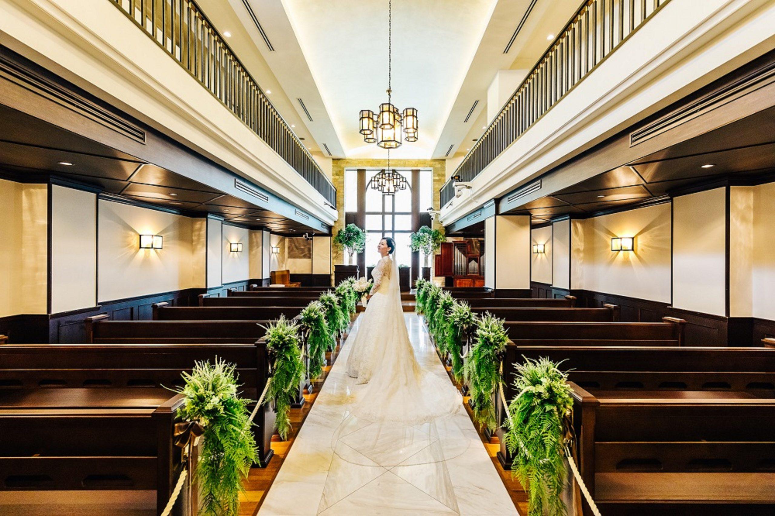 アットホーム花嫁の結婚式準備スケジュール例 東京の結婚式 結婚
