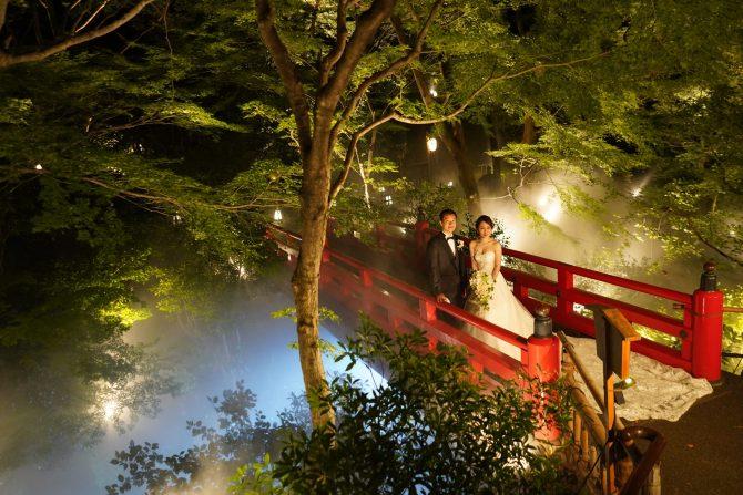 東京雲海 ホテル椿山荘東京