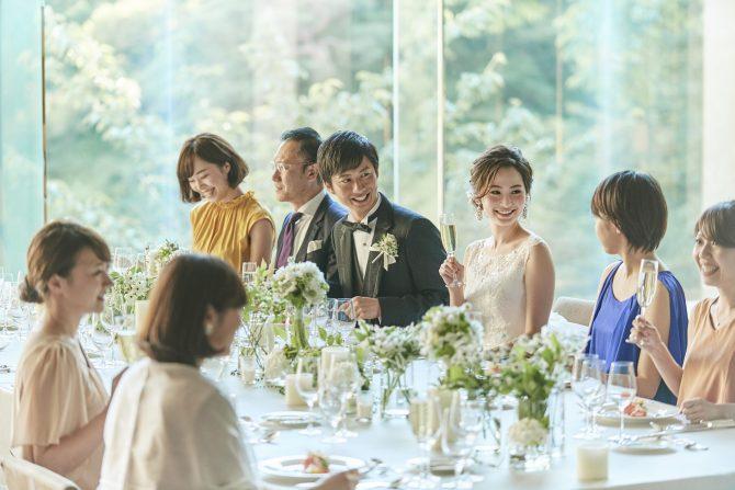 マイクロウエディング 結婚式