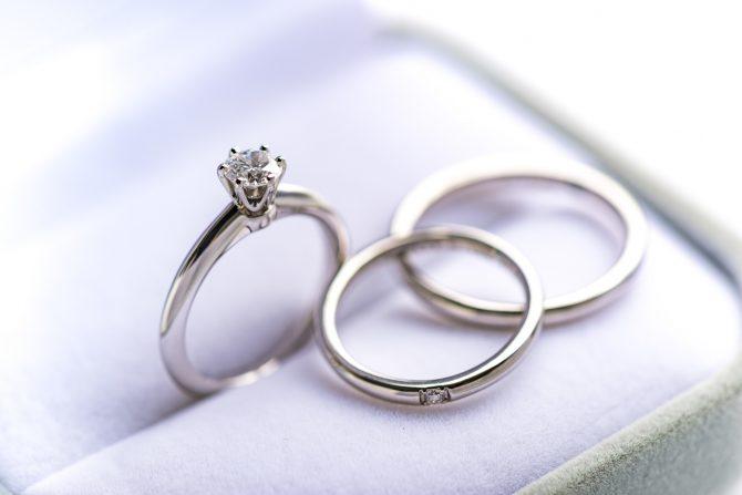 結婚 指輪 結婚指輪