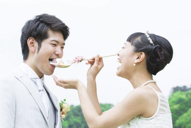 結婚披露宴 演出